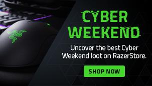 CyberWeekend Mice