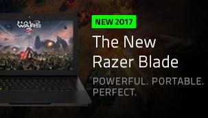 The New Razer Blade